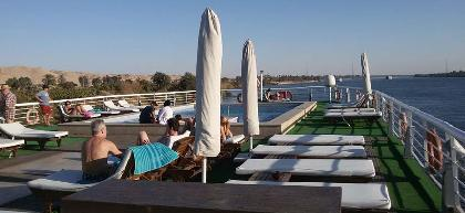 Nile Cruise Holidays from Cairo