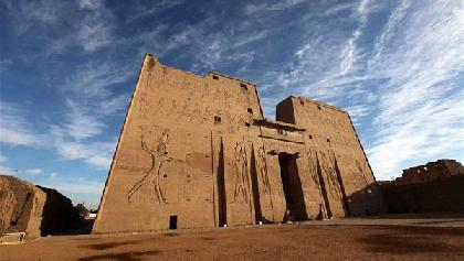 2 Days sightseeing tour to El Minya from Cairo